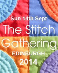 The Stitch Gathering 2014